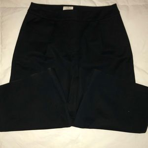 Kate Spade New York Wide Cropped Pant. 8